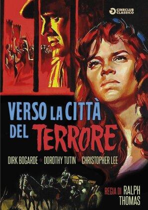 Verso la città del terrore (1958) (Cineclub Classico, s/w)