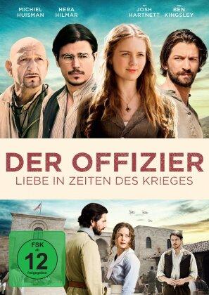 Der Offizier - Liebe in Zeiten des Krieges (2017)