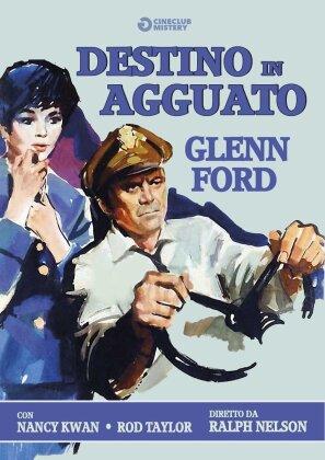 Destino in agguato (1964) (Cineclub Mistery, n/b)
