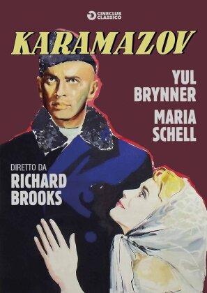 Karamazov (1958) (Cineclub Classico)