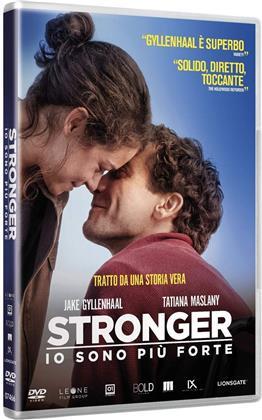 Stronger - Io sono più forte (2017)