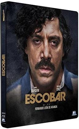 Escobar (2017) (Steelbook)