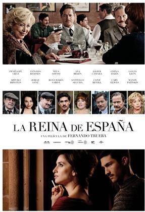 Queen Of Spain (2016)
