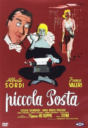 Piccola posta (1955) (s/w)