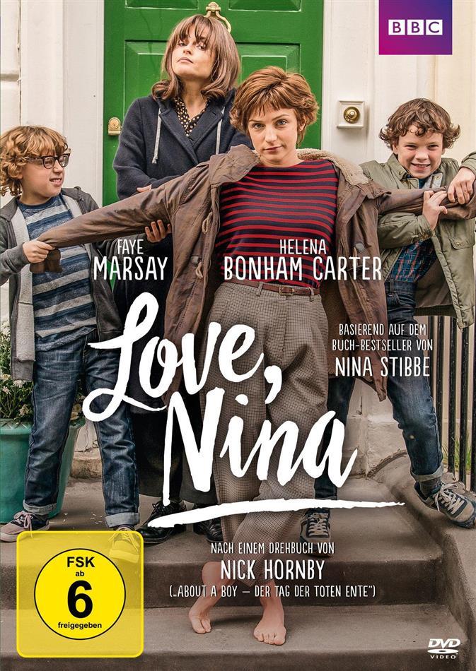 Love, Nina (2016) (BBC)
