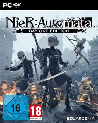 Nier: Automata (Day One Edition)
