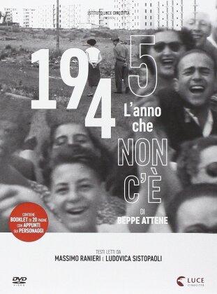1945 - L'anno che non c'è (2015) (s/w)