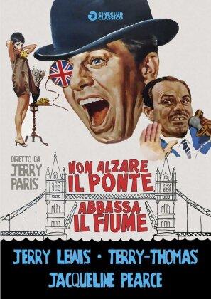 Non alzare il ponte, abbassa il fiume (1968) (Cineclub Classico)