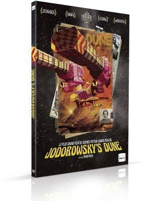 Jodorowsky's Dune (2013) (Digibook)