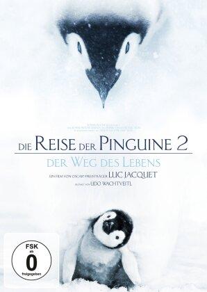 Die Reise der Pinguine 2 - Der Weg des Lebens (2017)