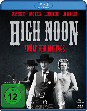High Noon - 12 Uhr Mittags (1952) (n/b)