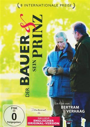 Der Bauer und sein Prinz (2013) (Digibook, 2 DVDs)