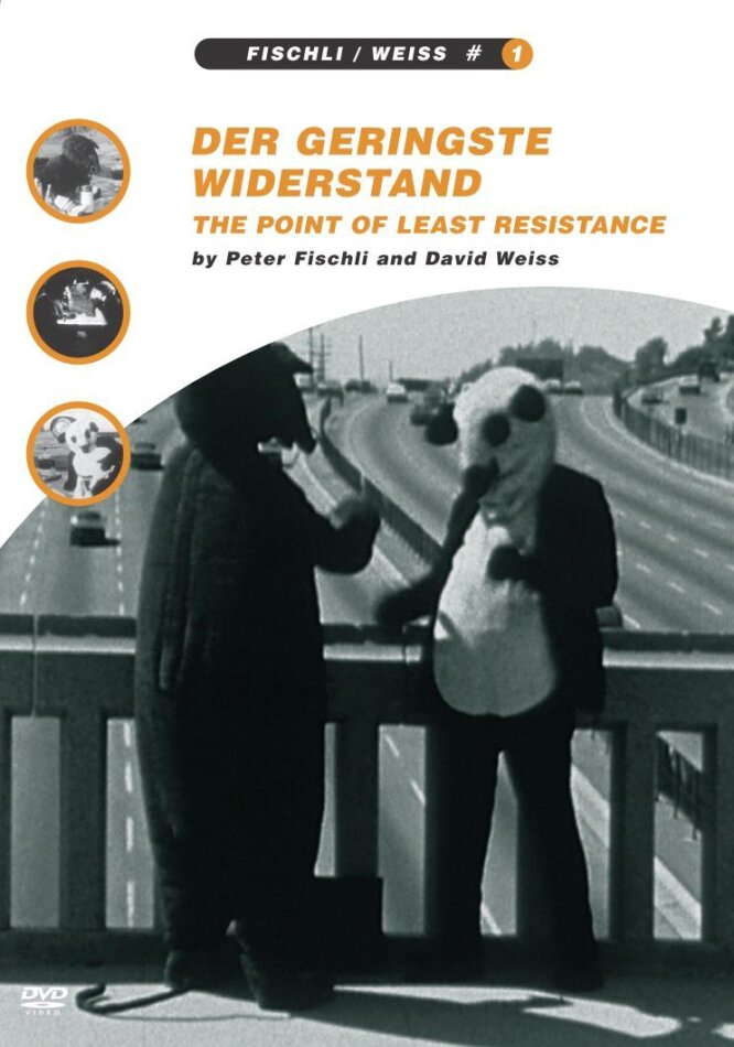 Der geringste Widerstand - The Point of least Resistance (1981)