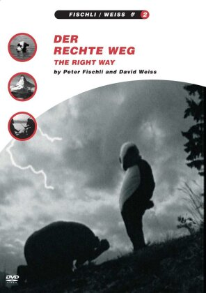 Der rechte Weg - The right Way (1983)