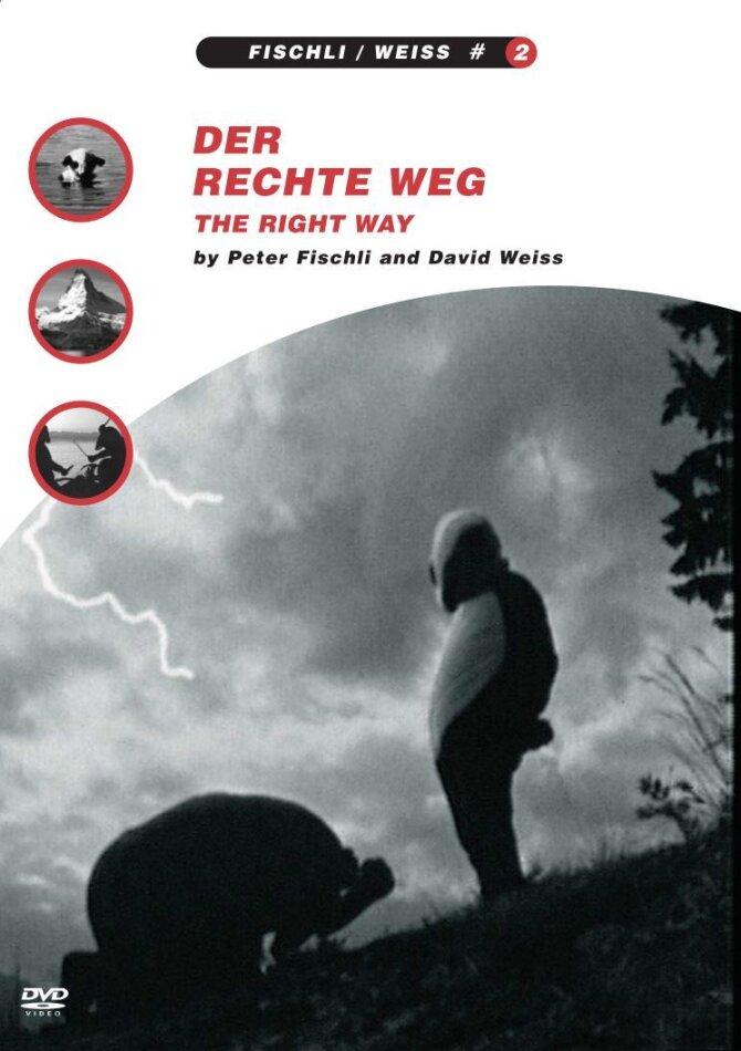 Der rechte Weg - The right Way (1983)