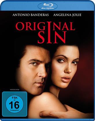 Original Sin (2001) (Filmjuwelen)
