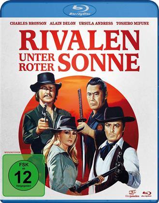 Rivalen unter roter Sonne (1971) (Filmjuwelen)