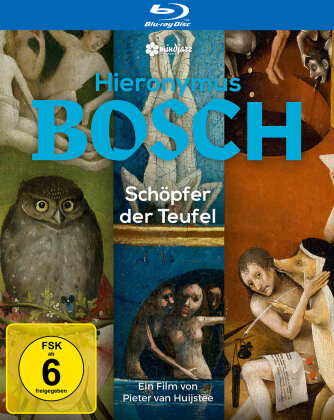 Hieronymus Bosch - Schöpfer der Teufel (2015)