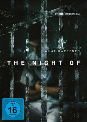 The Night of - Mini-Serie (3 DVDs)