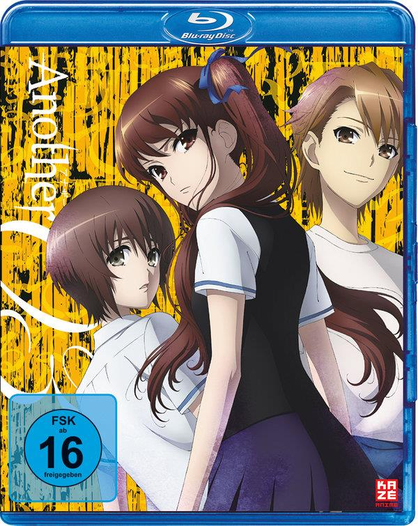 Another - Staffel 1 - Vol. 3 (2012)