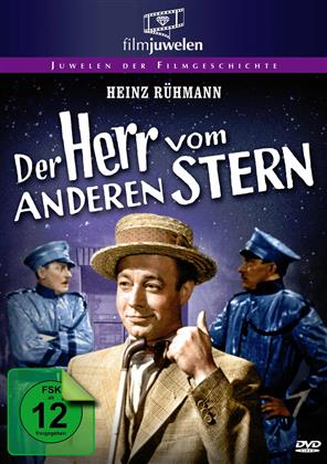 Der Herr vom andern Stern (1948) (Filmjuwelen, s/w)