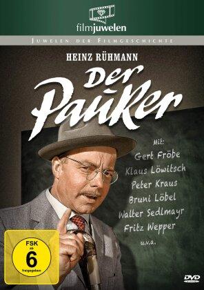 Der Pauker (1958) (Filmjuwelen, n/b)