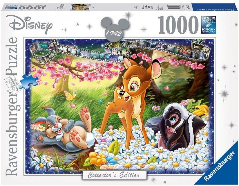 Disney: Bambi - Puzzle