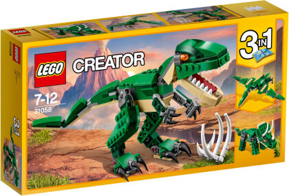 LEGO© 31058 Creator - Dinosaurier