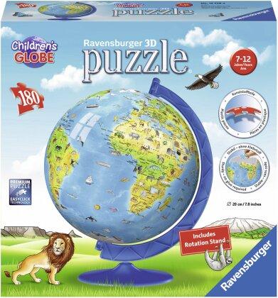 Children's Globe englisch 2017 - Puzzleball