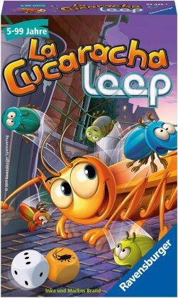 La Cucaracha Loop - Reise- und Mitbringspiel