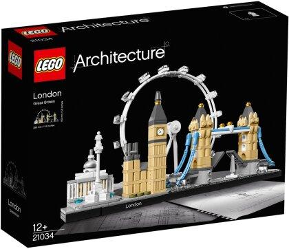 LEGO© 21034 Architecture - London