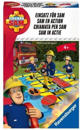 Feuerwehrmann Sam - Einsatz für Sam