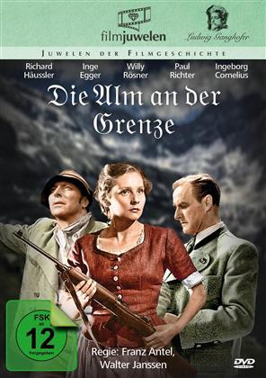 Die Alm an der Grenze (1951)