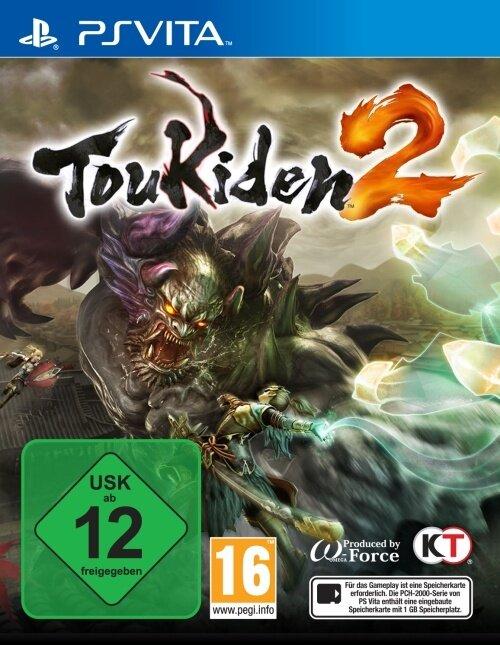 Toukiden 2