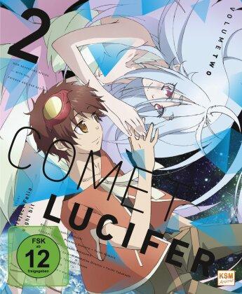 Comet Lucifer - Staffel 1 - Vol. 2
