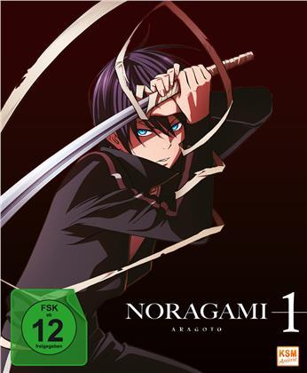 Noragami - Staffel 2 - Aragoto - Volume 1: Folgen 01-06