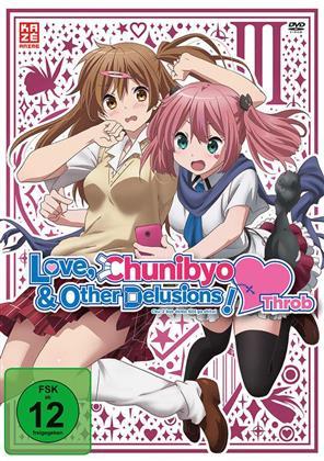 Love, Chunibyo & Other Delusions! - Heart Throb - Staffel 2 - Vol. 3 (2014)