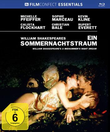 Ein Sommernachtstraum (1999) (Filmconfect Essentials, Mediabook)