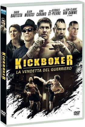 Kickboxer - La vendetta del guerriero (2016)