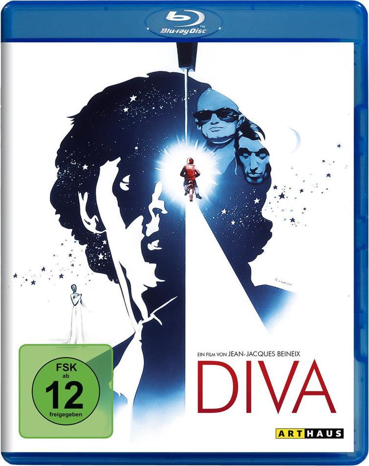 Diva (1981) (Arthaus)