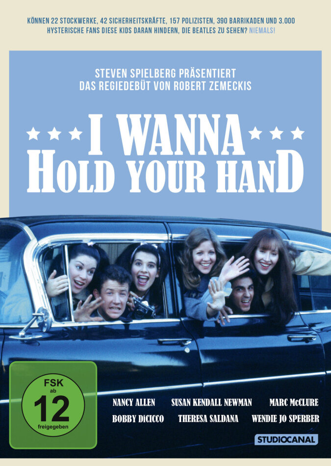 I Wanna Hold Your Hand (1978)