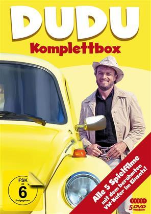 Dudu - Komplettbox (5 DVD)