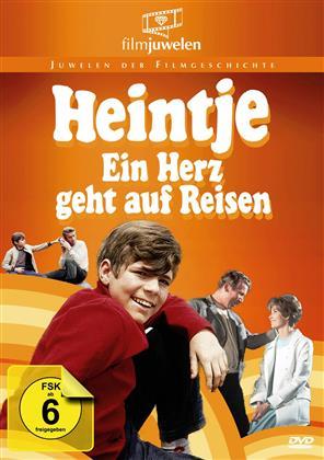 Heintje - Ein Herz geht auf Reisen (1969) (Filmjuwelen)