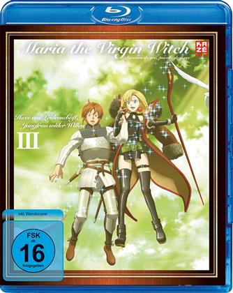 Maria the Virgin Witch - Staffel 1 - Vol. 3