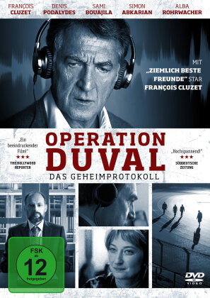 Operation Duval - Das Geheimprotokoll (2016)