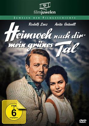Heimweh nach dir, mein grünes Tal (1960) (Filmjuwelen)