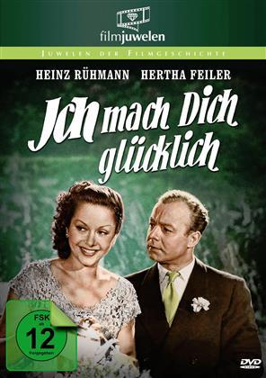 Ich mach dich glücklich (1949) (Filmjuwelen, s/w)