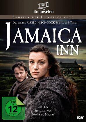 Jamaica Inn - Riff-Piraten (1983) (Filmjuwelen)