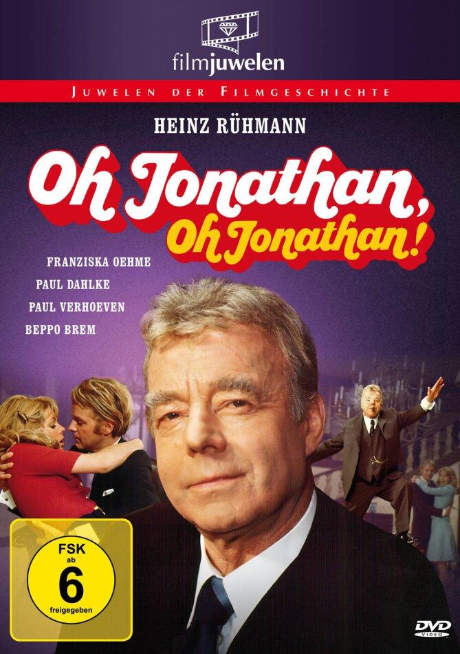 Oh Jonathan, oh Jonathan! (1973) (Filmjuwelen)