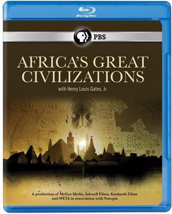 Africa's Great Civilizations (2 Blu-rays)